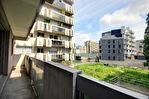 PARIS XIX / QUAI DE LA MARNE - 3P balcon cave et box en sus vue canal