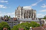 Appartement T5  111 m² Centre Ville Vue Cathedrale 1/9