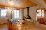 Maison style longère avec piscine intérieure et terrain de 3000 m2, à 10 minutes de Soissons 2/10