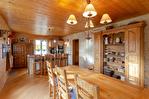 Maison style longère avec piscine intérieure et terrain de 3000 m2, à 10 minutes de Soissons 4/10