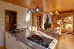 Maison style longère avec piscine intérieure et terrain de 3000 m2, à 10 minutes de Soissons 5/10