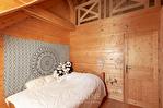 Maison style longère avec piscine intérieure et terrain de 3000 m2, à 10 minutes de Soissons 8/10