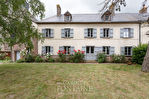Maison proche de Crevecoeur Le Grand 8 pièce(s) 163 m2 env 1/8