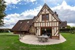 Maison 10 mn de Beauvais 6 pièce(s) 190 m2 env 4/8