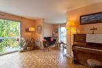 Soissons Centre appartement de 88.34 m2, grenier et garage dans résidence sécurisée. 1/6
