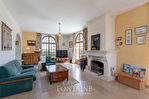 EXCLUSIVITE. Belle propriété de 270 m2 environ sur une parcelle de 2338 m2 dans un cadre verdoyant entre Compiègne et Soissons. 1/11