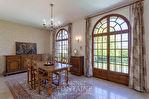 EXCLUSIVITE. Belle propriété de 270 m2 environ sur une parcelle de 2338 m2 dans un cadre verdoyant entre Compiègne et Soissons. 3/11