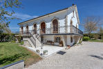 EXCLUSIVITE. Belle propriété de 270 m2 environ sur une parcelle de 2338 m2 dans un cadre verdoyant entre Compiègne et Soissons. 11/11