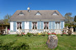 Maison Proche Auneuil 130 m2 env. 1h30 de PARIS 1/9