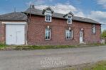 Maison PROCHE Saint Paul, 12 km de Beauvais centre 200m² env 8/9