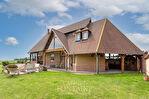 Maison d'Architecte Proche Chaumont En Vexin 183 m2 env 1/10