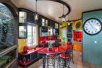 Maison d'Architecte Proche Chaumont En Vexin 183 m2 env 4/10