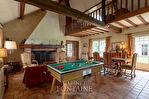 PROPRIETE EQUESTRE Pays de Bray (DOUDEAUVILLE), 2 hectares 6, 2 habitations, 10 pièces 2/14