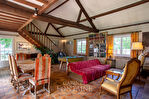 PROPRIETE EQUESTRE Pays de Bray (DOUDEAUVILLE), 2 hectares 6, 2 habitations, 10 pièces 6/14