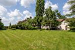 PROPRIETE EQUESTRE Pays de Bray (DOUDEAUVILLE), 2 hectares 6, 2 habitations, 10 pièces 11/14