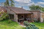 Demeure 9 pièce(s) 190 m2 20 mn de  Beauvais 7/8