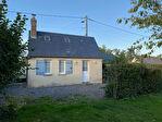 Maison  2 pièce(s) 45 m2 avec jardin proche Crevecoeur le Grand 1/4