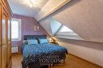 Pavillon avec sous-sol total d'environ 96 m2. 7/11