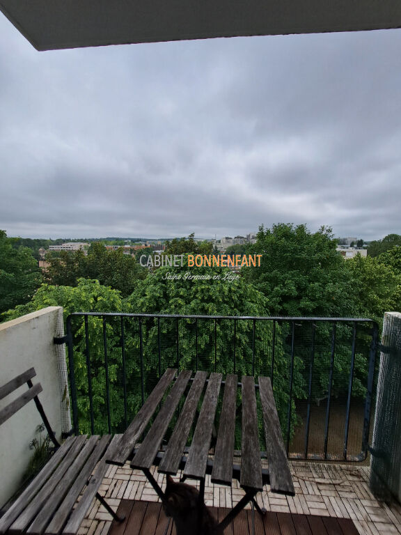 Appartement Saint Germain En Laye 3 pièce(s) 56 m2