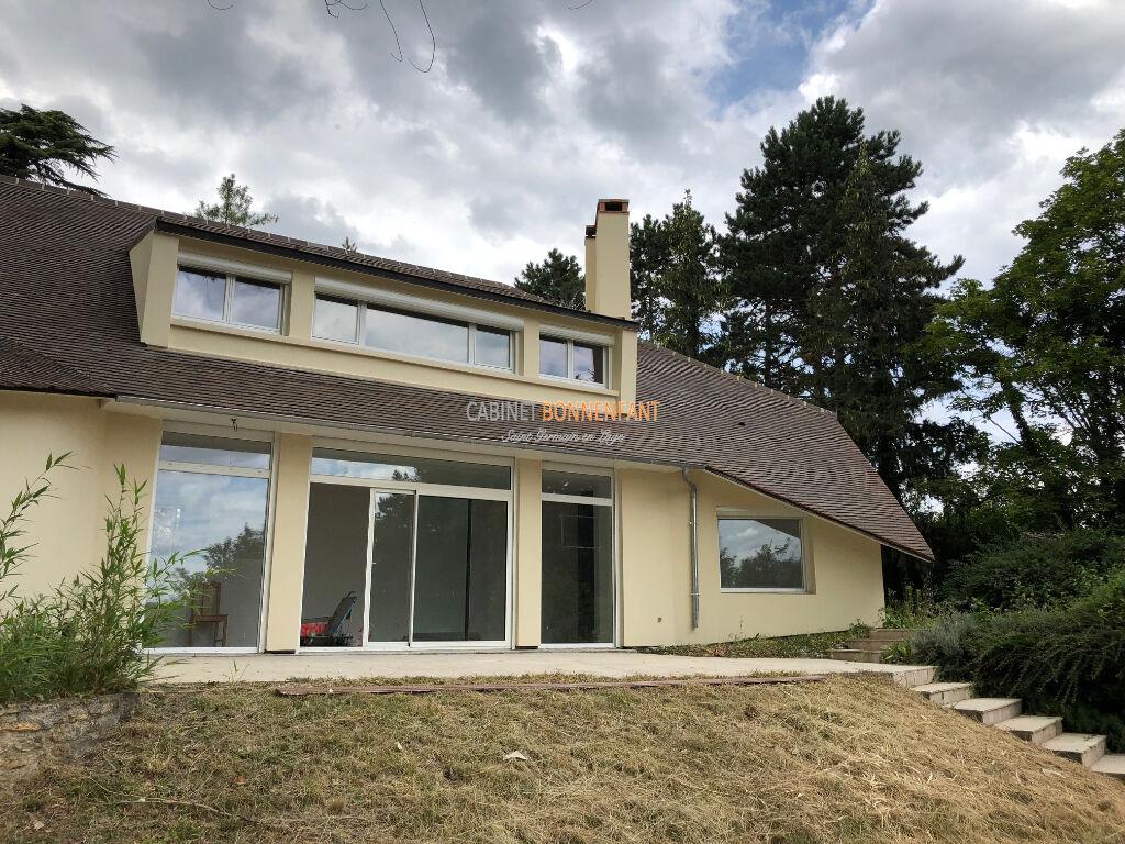 Maison avec dépendance -  Chambourcy