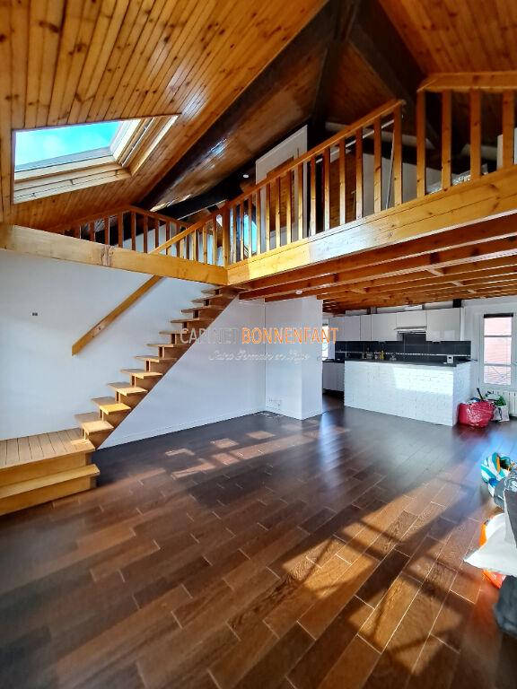 Appartement Saint Germain En Laye 2 pièce(s) 43 m2