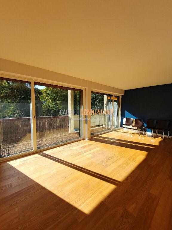 Appartement meublé Saint Germain En Laye 4 pièce(s) 95 m2