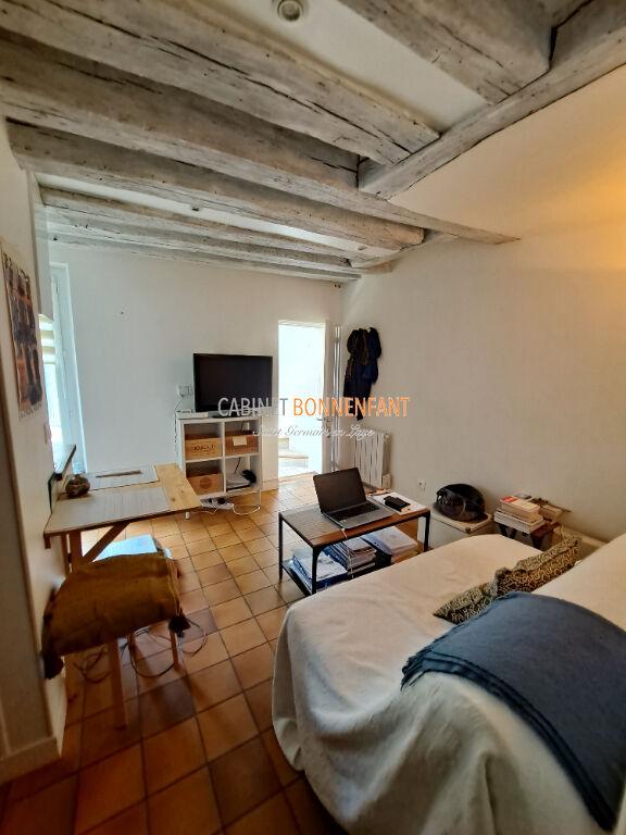 Appartement Saint Germain En Laye 2 pièce(s) 24 m2