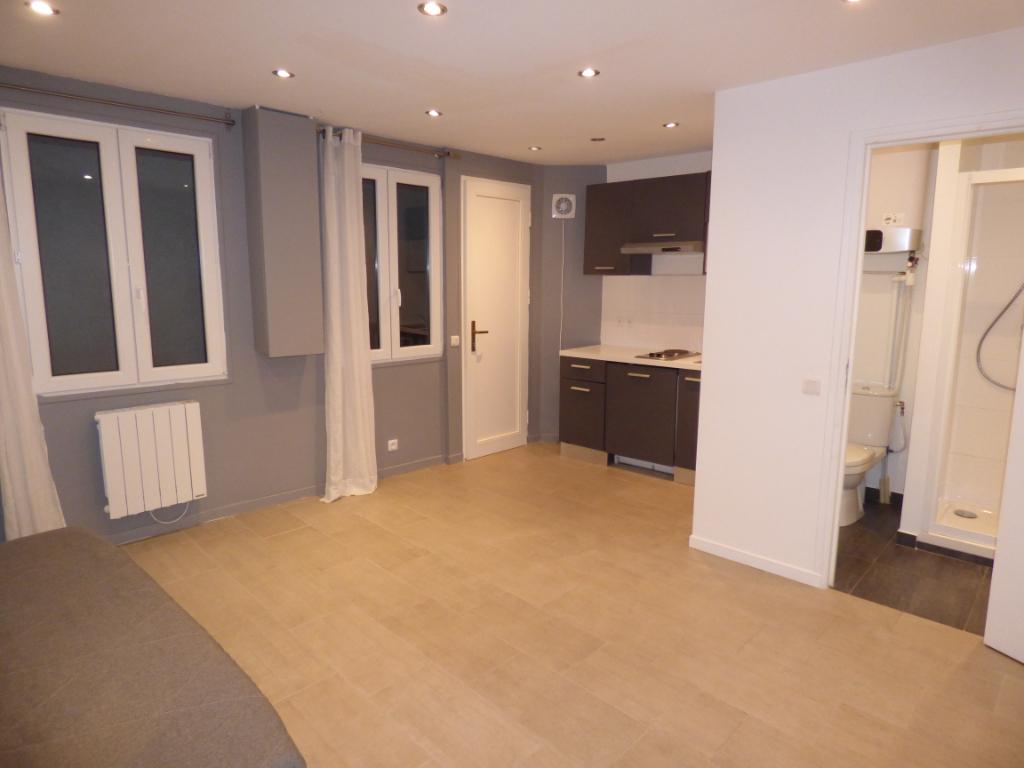Appartement Saint Germain En Laye 1 pièce(s) 21 m2