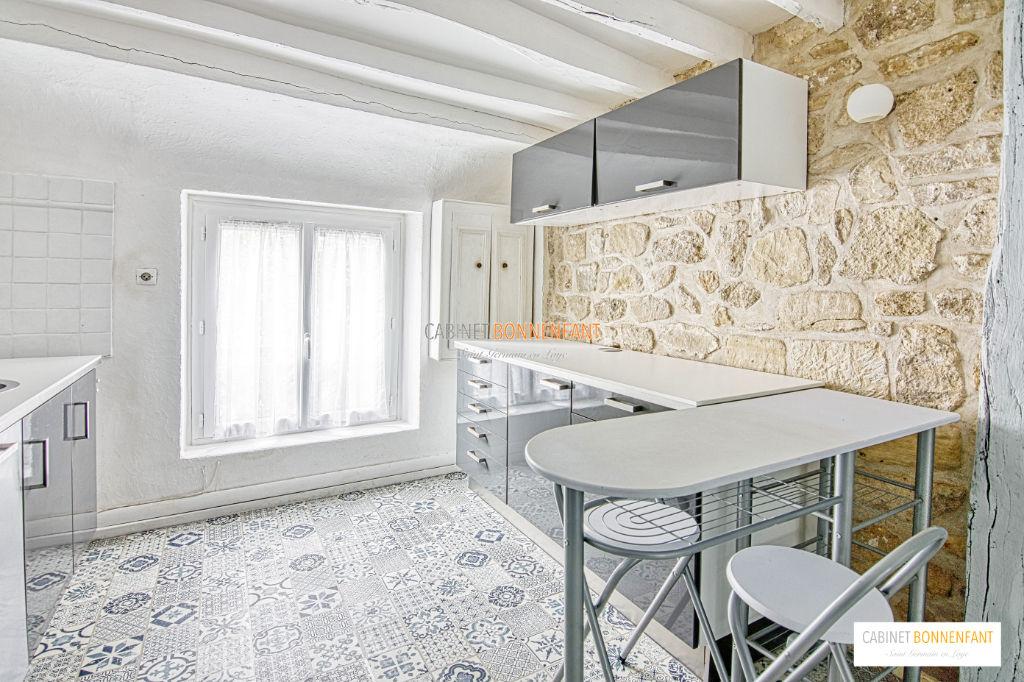 Appartement-Duplex/Maison Saint Germain En Laye 2 pièce(s) 48 m2