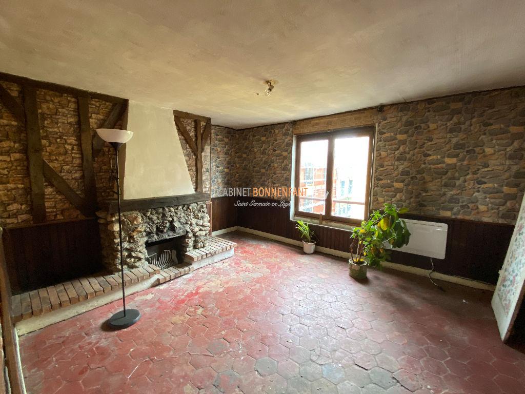 Appartement Saint Germain En Laye 2 pièce(s) 31.23 m2