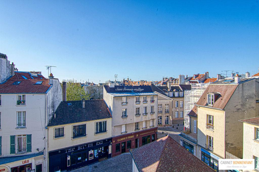 Appartement Saint Germain En Laye 2 pièce(s) 36 m2