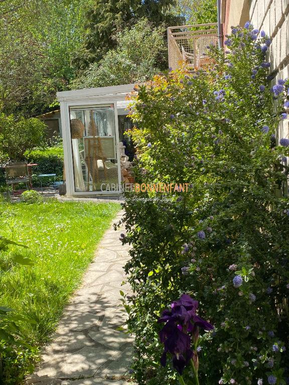 60 m² avec jardin de 100 m² - Saint Germain en Laye