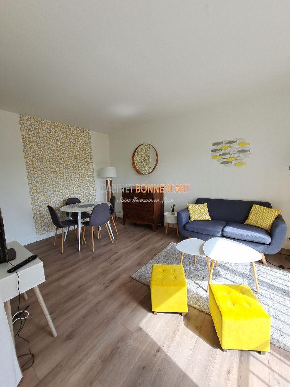 Appartement Saint Germain En Laye 2 pièce(s) 37 m2
