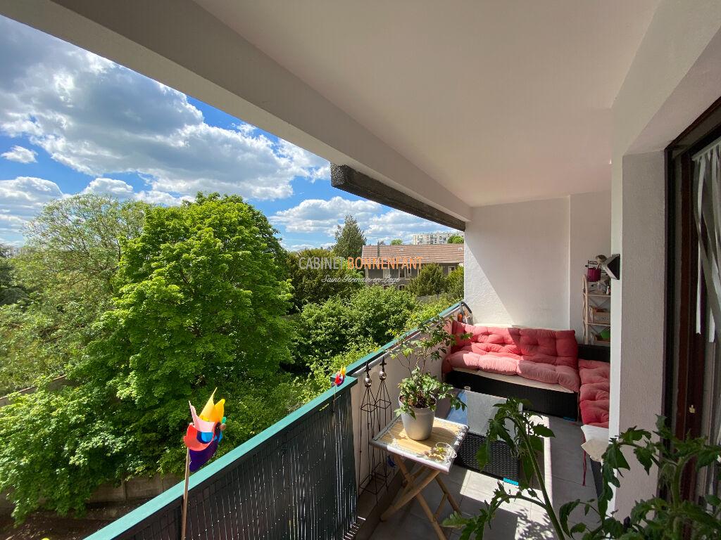 Appartement Saint Germain En Laye 4 pièce(s) 82.61 m2