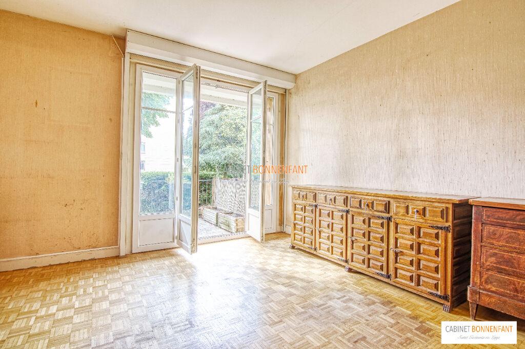 Appartement Saint Germain En Laye 4 pièce(s) 88 m2