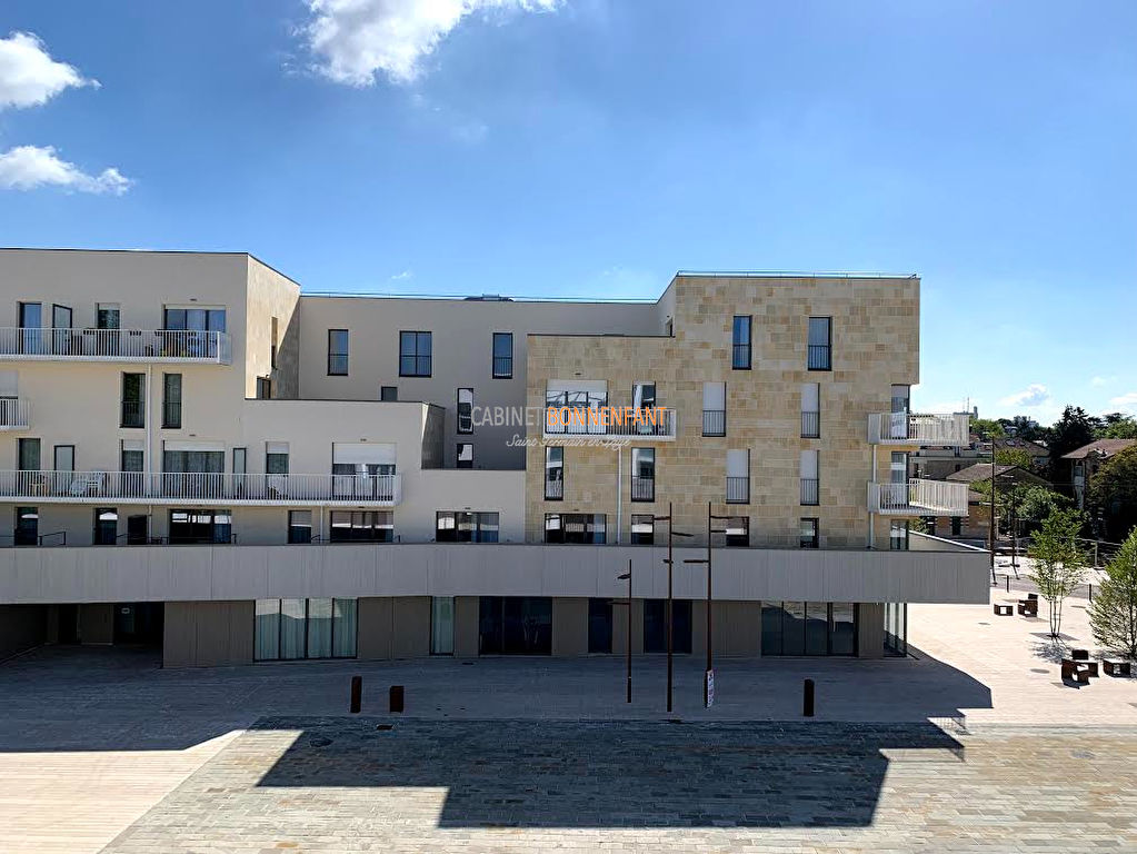 Appartement Saint Germain En Laye 2 pièce(s) 45.70 m2