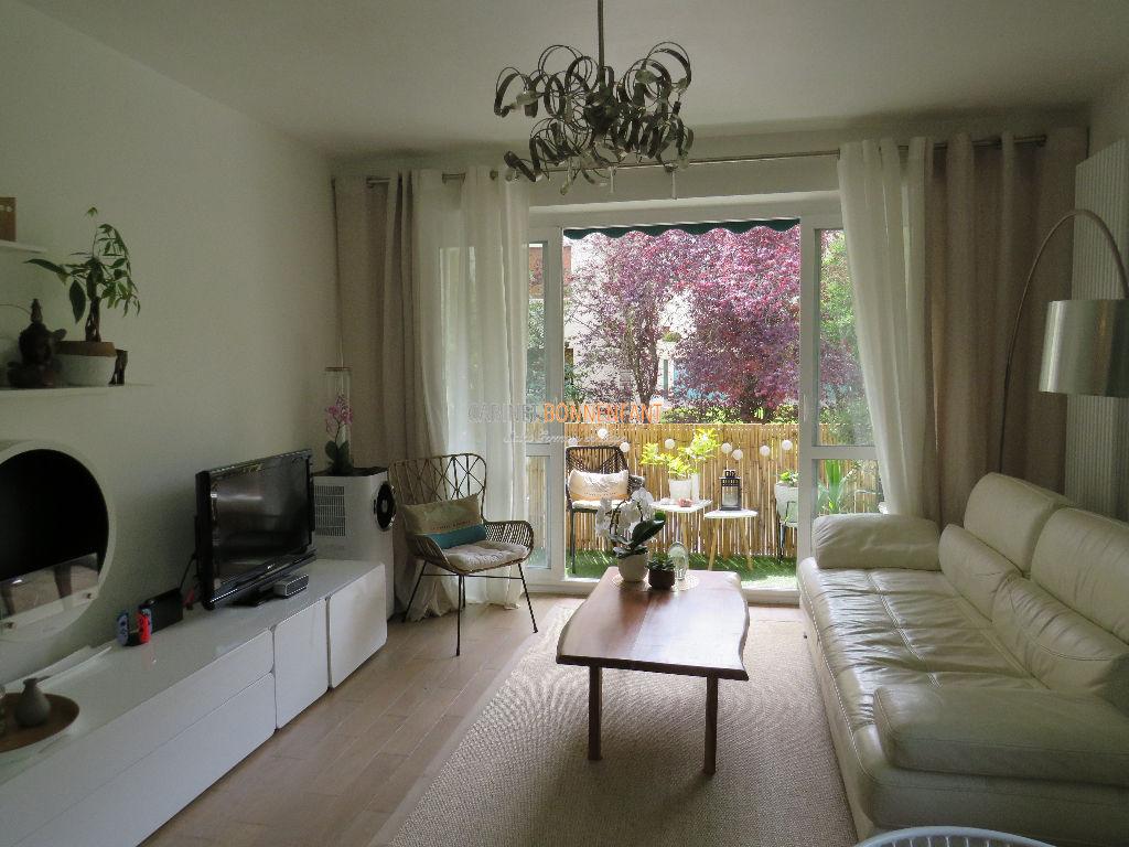 Appartement Saint Germain En Laye 3 pièce(s) 69.34 m2