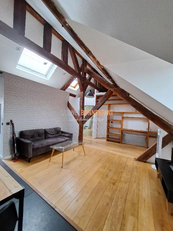 Appartement Saint Germain En Laye 3 pièce(s) 50.25 m2