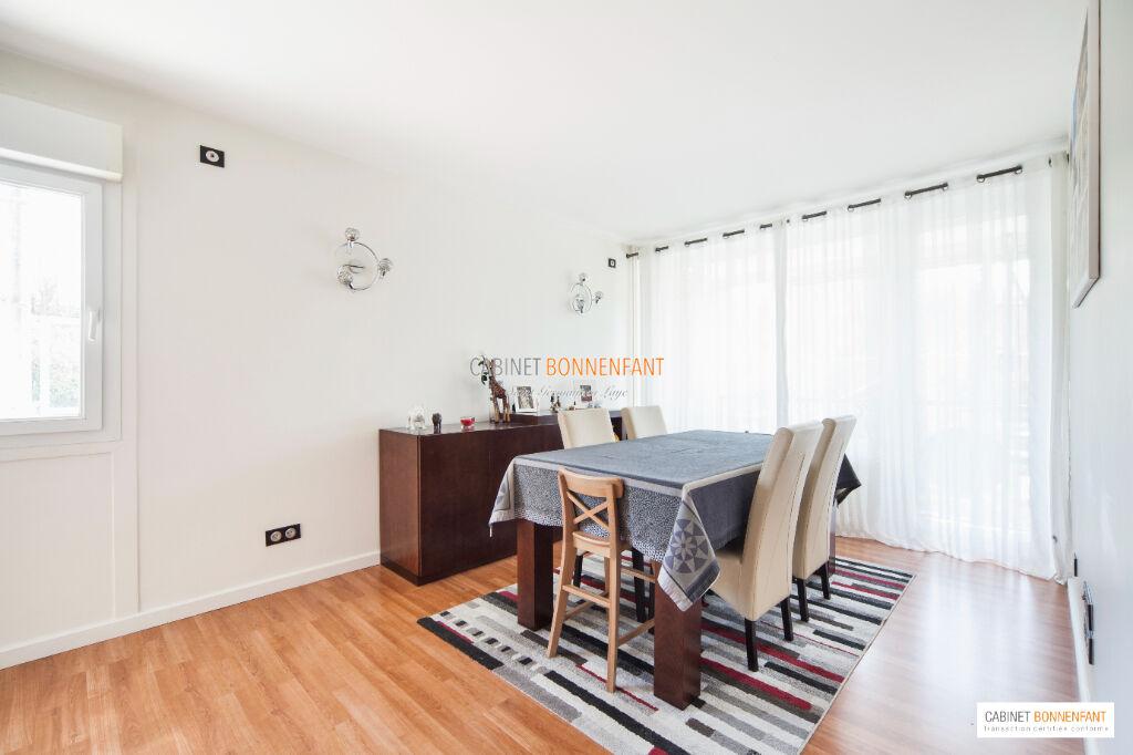 Appartement Saint Germain En Laye 4 pièces 65 m2