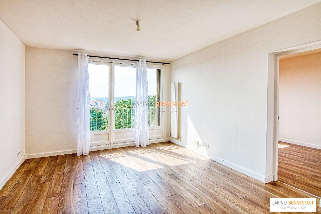Appartement Saint Germain En Laye 3 pièce(s) 53.43 m2