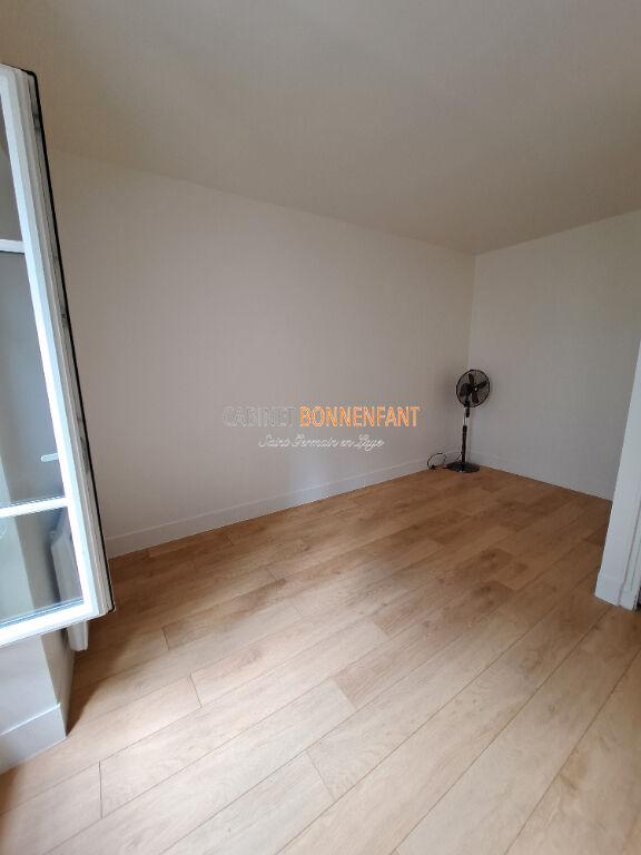 Appartement Saint Germain En Laye 2 pièce(s) 27.26 m2