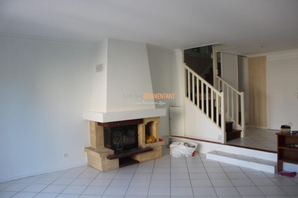 Maison Saint Germain En Laye 5 pièce(s) 139 m2