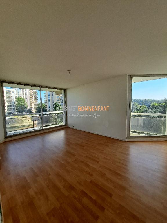 Appartement Saint Germain En Laye 2 pièce(s) 60 m2