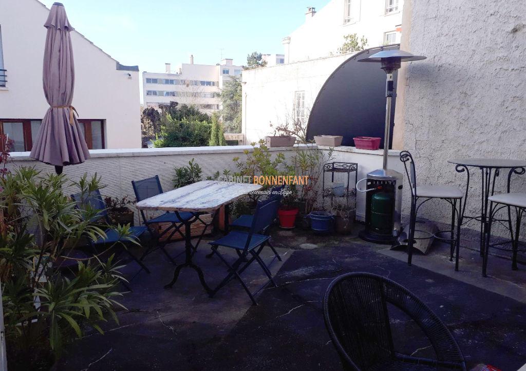 Appartement Saint Germain En Laye 1 pièce(s) 27.11 m2