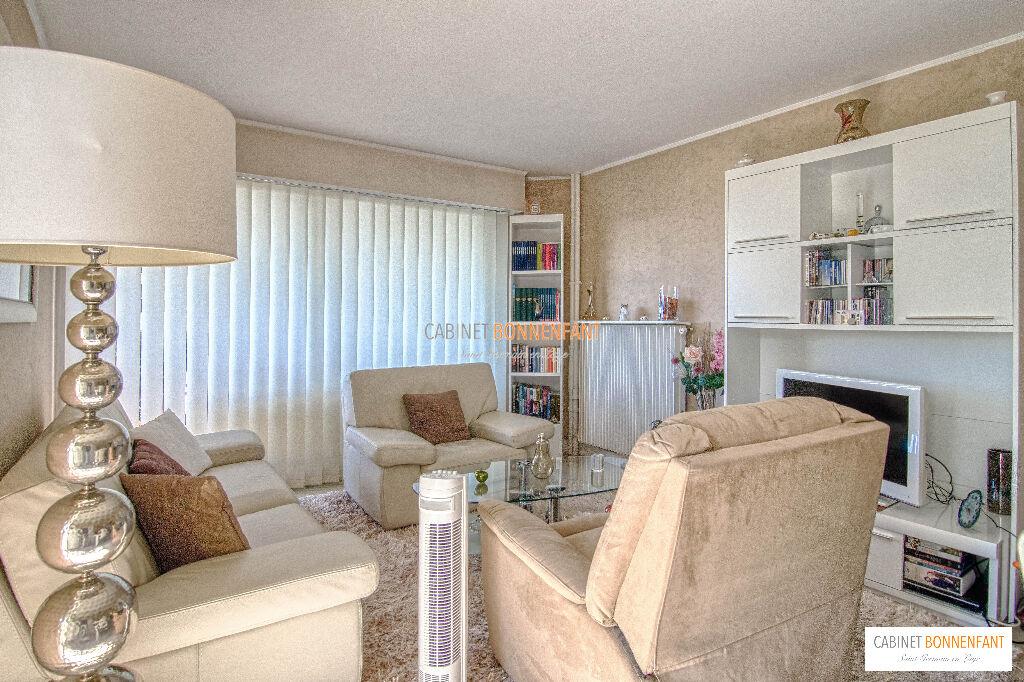 Appartement Saint Germain En Laye 3 pièce(s) 70 m2