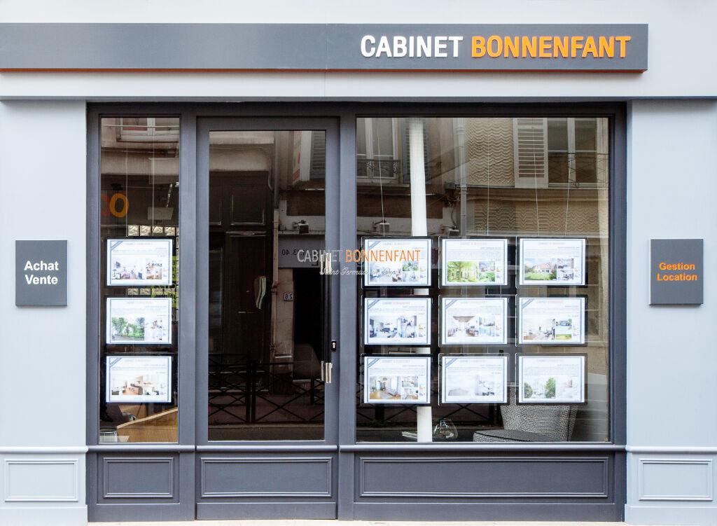 Appartement Saint Germain En Laye 2 pièce(s) 27.4 m2