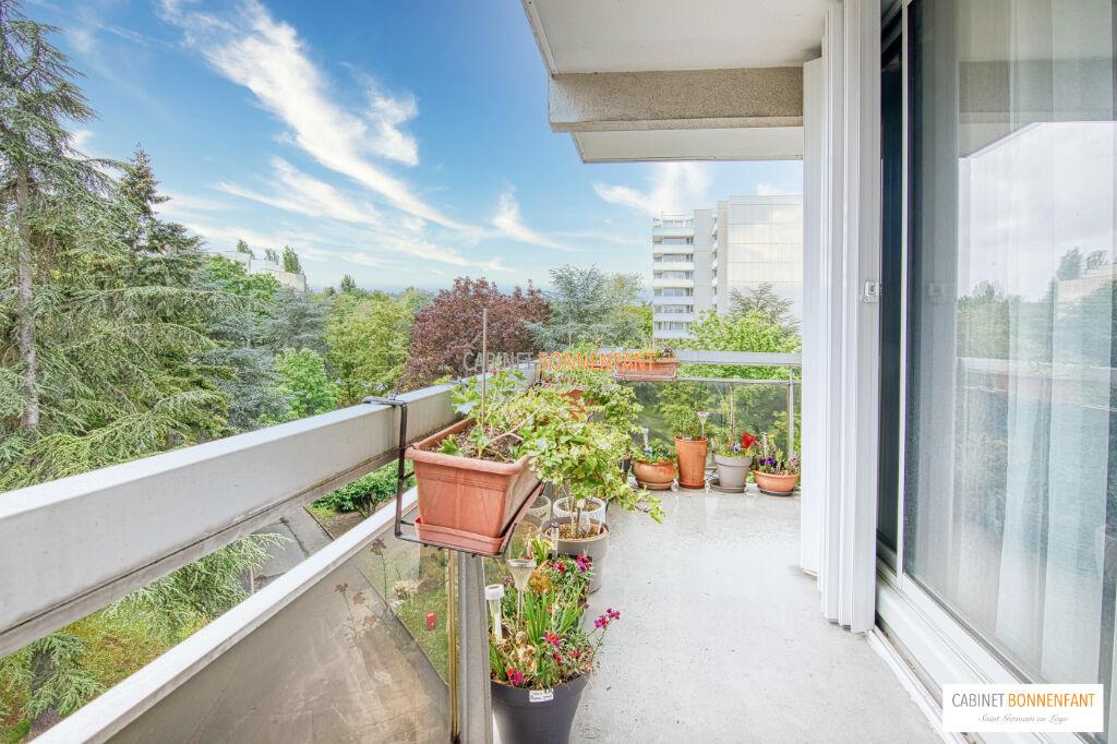 Appartement Saint Germain En Laye 3 pièce(s) 71 m2