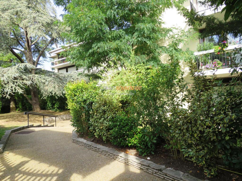 St Germain centre quartier Forêt -  Appt 5 pièces + jardin