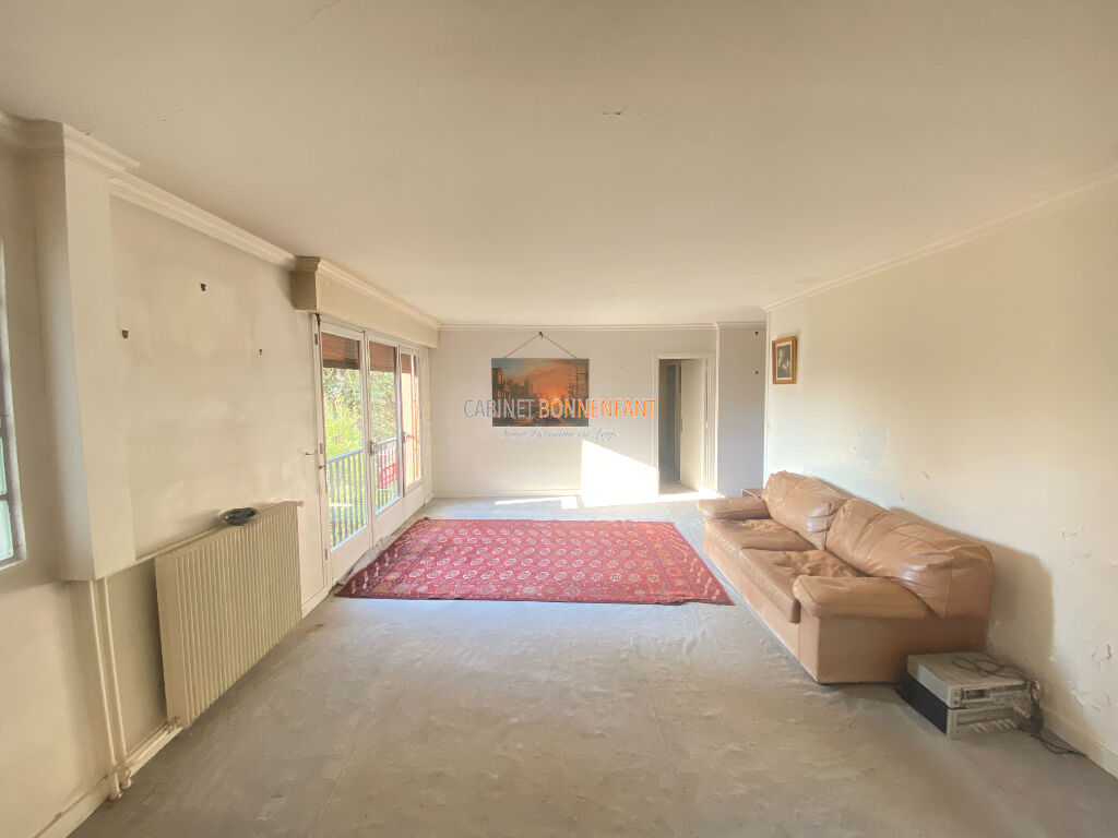 Appartement Saint Germain En Laye 5 pièce(s) 91 m2