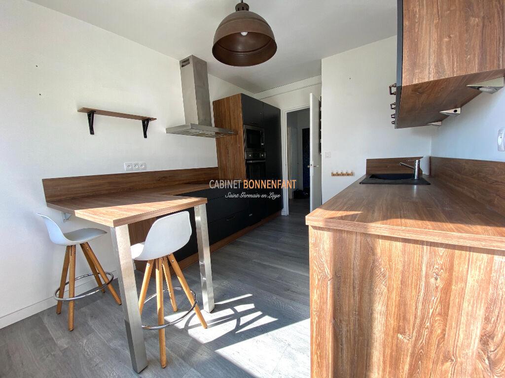 Appartement  3 chambres St Germain En Laye